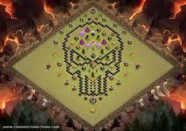 coc layout builder th8 immortal th8 war base base by gajadhar patel clash of clans
