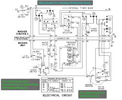 wiring diagram for a maytag lse7806ace washer fixitnow com