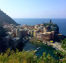 Map Of Cinque Terre Italy by 9 Thoughts You Have While Hiking Cinque Terre Alone Afar