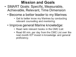 Counseling Coaching And Mentoring Leading Marines Answers Marine Corps Leadership Development Program Mcldp Ppt