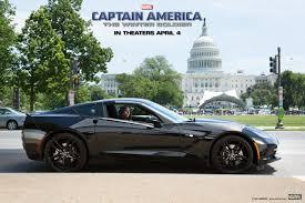 corvette stingray matte black car picker black chevrolet corvette