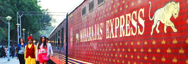 maharaja express maharaja u0027s train
