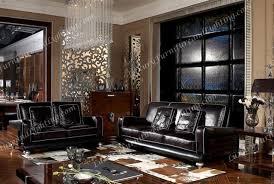 deco series living room luxury furniture and lighting italian