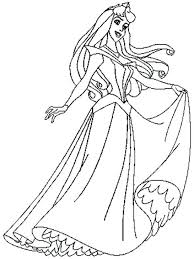 princess aurora prince philip coloring pages princesses belle