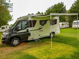 Rollout Awnings Motor Home Mayhem