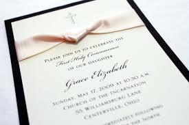 grace u0027s first communion u2013 the envelope