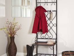 Bench For Entryway With Storage Bench Images About Storage Bench On Pinterest Storage Benches