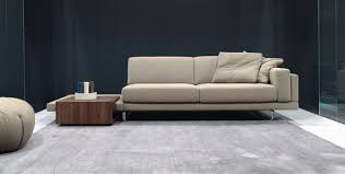 Contemporary Sofa  Fabric  Seater  Brown YORK Doimo Salotti - York sofa bed 2