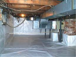 Crawl Space Cleaning San Francisco Green Crawl Space Encapsulation In Bay Area California Energy