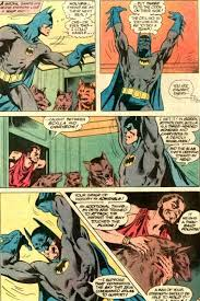 How Much To Bench How Much Can Batman Lift Batman Comic Vine