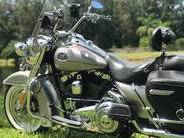 2009 harley davidson road king custom paint patagonia motorcycles