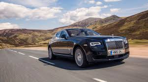 ghost bentley rolls royce ghost named best super luxury car just british