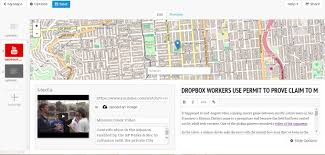 Story Maps Tutorial Creating Narrative Maps Using Storymap Js