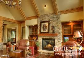 nantahala cottage 2685 house plan house plans by garrell