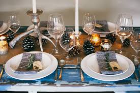 3 creative thanksgiving tablescape ideas canon store