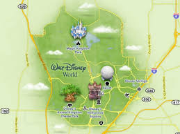 disney parks map maps of walt disney s parks and resorts