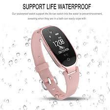 life tracker bracelet images Fitness tracker dg2chu activity tracker ip67 water resistant jpg