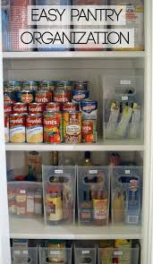organizing kitchen pantry ideas 55 best elfa pantry images on container store kitchen