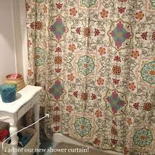 Curtains For The Home Cute New Bohemian Shower Curtain For The Home Pinterest