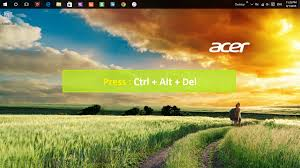 windows 10 factory settings recovery partion question u2014 acer community