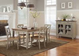 light colored kitchen tables reclaimed wood dining table with light gray chairs pertaining to