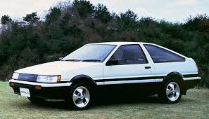 toyota corolla gt coupe ae86 for sale 1983 1987 toyota corolla gt ae86 specifications and