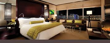 2 Bedroom Penthouse City View Sky Suite Las Vegas Nv Vdara Hotel U0026 Spa Is An All Suite Non Smoking And