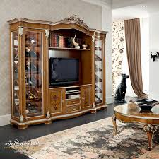 astounding wooden showcase for drawing room gallery best