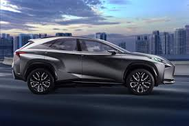 lexus crossover turbo the lexus lf nx turbo world premiere confirms what we just spied