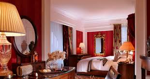 5 Star Hotel Bedroom Design Presidential Suite Ireland 5 Star Hotel Powerscourt Hotel Ireland