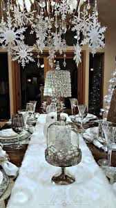 Christmas Lights Classy Best Way by 61 Best Christmas Dinner Party Images On Pinterest Christmas