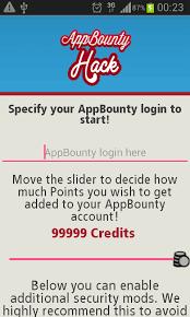 hacked apks free appbounty hack bot apk apk for android getjar
