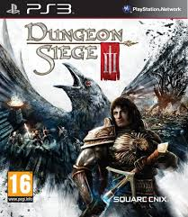 dungeon siege 3 local coop dungeon siege 3 ps3 zavvi