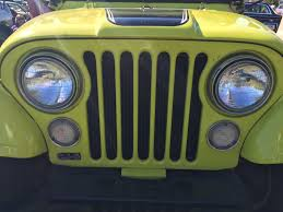 classic jeep renegade file 1974 jeep cj 5 renegade v8 in yellow all original at 2015