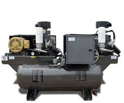 industrial gold control air