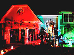 halloween decorated house creative handmade indoor halloween decorations godfather style