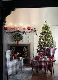 Traditional Christmas Decor Christmas Decorations 15 Ideas Town U0026 Country Living