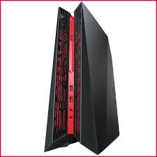 ordinateur de bureau asus i7 pc bureau i7 366477 asus rog g20ci fr019t pc de bureau asus sur