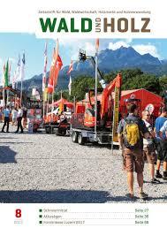 wald und holz 8 2017 72dpi by waldschweiz forêtsuisse issuu