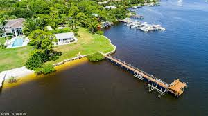 florida waterfront property in fort pierce stuart palm city