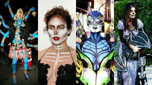 25 best celebrity halloween costumes ever youtube