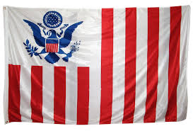 u s customs 4x6 flag