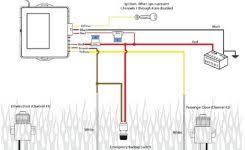 100 wiring diagram for rear window mercury sedan 1965 rear