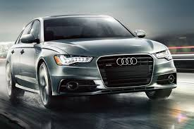 audi a6 review 2015 vs 2016 audi a6 what s the difference autotrader