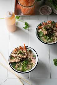 vegan sriracha mayo banh mi ish bowls ginger sriracha mayo u2014 all purpose flour child