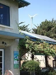 Backyard Wind Power Top Five Micro Wind Turbines Cleantechnica