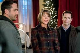 finding father christmas hallmark movies and mysteries