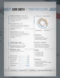 Creative Clean  Resume Design