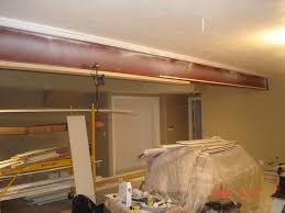 boxing steel beam ideas throughout basement basement beam ideas