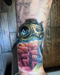 coral reef tattoos images reverse search